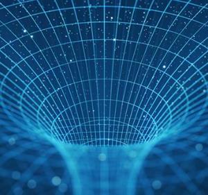 本日の一冊:ブラックホールと時空の方程式-15歳からの一般相対論