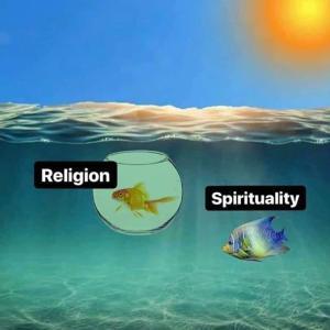 宗教なるキリスト教に生きること