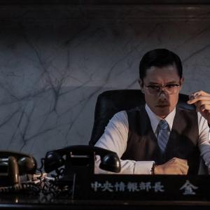 Dr.Lukeの一言映画評:『KCIA南山の部長たち』