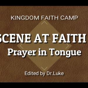 懐かしい光景:A Scene At Faith 93