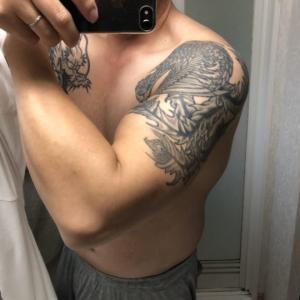 上腕を3年でここまで太くした腕トレ種目と回数を公開【30代必見】