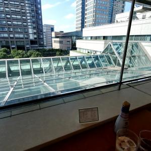 2019.9.26 ランドマークタワーでステーキ、お寿司食べ放題ランチ!