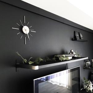 注文住宅風な造作壁の作り方①