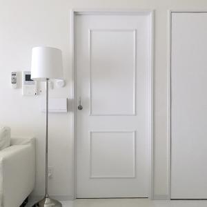 室内ドアを簡単リメイク