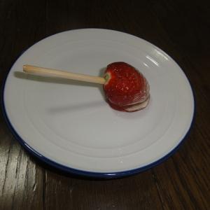 イチゴあめ