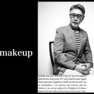 Men's makeup / 身だしなみメンズメイク3