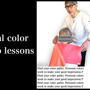 パーソナルカラーとグレーヘアに似合うメイク