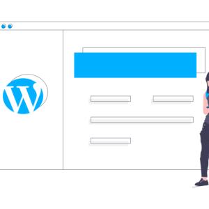【完全初心者向け】WordPressを使ったブログの作り方を6ステップで解説【真似するだけ・1時間で完成】