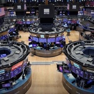 NY株、一時500ドル超安 中国不動産大手の経営懸念