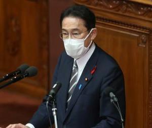 日経平均株価の急落は本当に岸田首相のせいなのか?