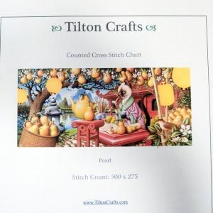 おわかりいただけただろうかⅡ Tilton Crafts