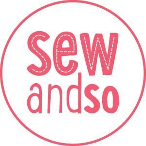 Sew and So さんの閉店、そして LoveCrafts さんの登場!