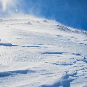冬季における山岳装備と緊急時の対応の不備についての考察
