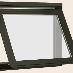 雨に強い横すべり出し窓、風通しの味方縦すべり出し窓。