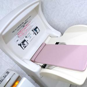 ちびっ子連れが公共のトイレに求めるもの。設計者さんに届け!