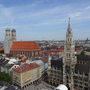 ドイツ語を始めてみました。初級文法を終えての印象