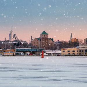 フィンランドの人口が最も多い都市ランキング10