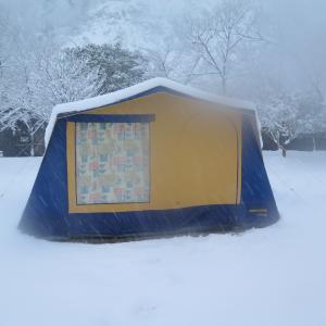 寒くなってからがキャンプシーズン!(冬キャンプにチャレンジしてみよう編)