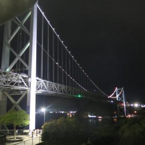 GW2日目は、広島と山口へ~夜景の素敵なあの場所へ!