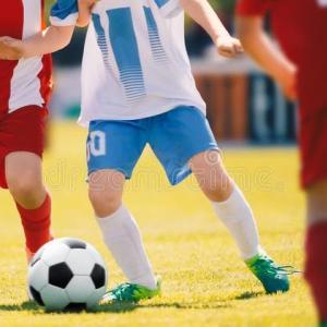サッカー伸びる子、伸びない子とは?