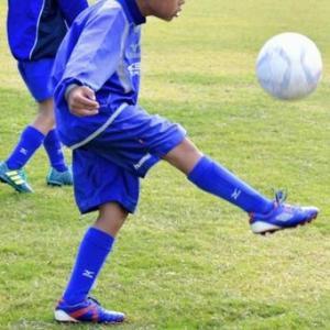 少年サッカー何歳から始めたらよいのか?