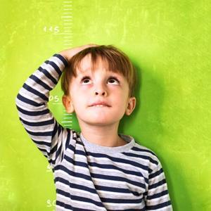 サッカーと身長と子供の悩みと解決