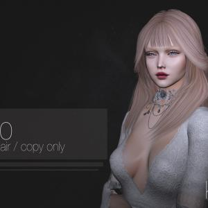 New Hair F150 at Aenigma