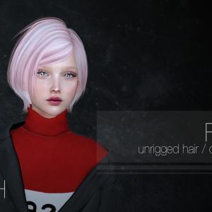 New Hair F152 at UniK