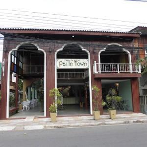 市場~Wat Luang