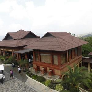 Highland Bali Villas,Resort and Spa  Vol.1
