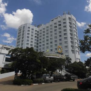 Thongtarin Hotel  界隈