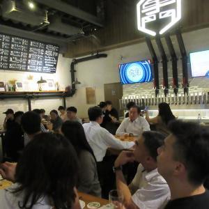 激しいラインナップ 掌門精釀啤酒(その2)