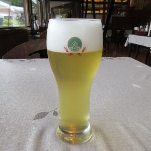 地元食材の料理とともに 川場ビール(最終回)