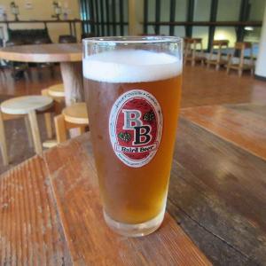 理想郷で頂くビール ベアードビール(その4)