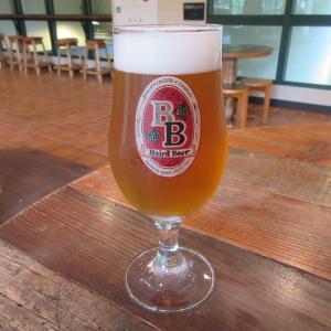 理想郷で頂くビール ベアードビール(最終回)