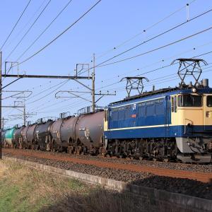 [2020/04/02] EF65 2074牽引の8179レほか