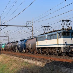 [2020/04/04] EF65 2138牽引の8179レ