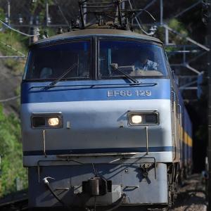 [2020/05/30] EF64 1047牽引の3075レほか