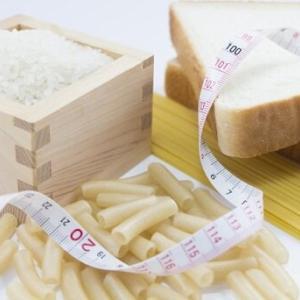 炭水化物(糖質)の摂り過ぎが生活習慣病を招く
