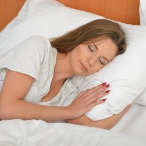 質の良い睡眠でホルモン力のアップを!