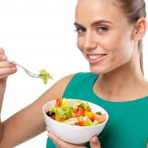 食べる組み合わせで、ダイエットは要らなくなる!