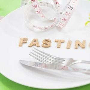 たまには「食べること」をやめてみよう!
