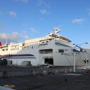 シルバーティアラで過ごす大晦日!安くて便利なシルバーフェリーで行く北海道