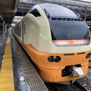 鉄道を楽しむ旅がしたいから羽越本線へ行こう!前編~いざ秋田へ⑥