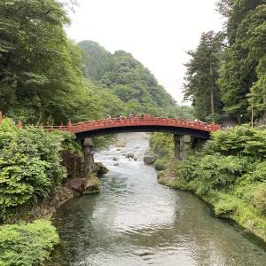 青春18きっぷが1回分余ったらJRで日光・鬼怒川方面へ行ってみよう!?