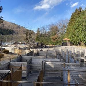 鬼怒川温泉にある巨大迷路パラディアムが泣く程難しすぎる