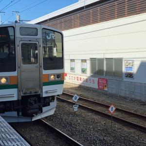 18きっぷ、北海道&東日本パスを利用して快適に移動したい!~新潟、青森へ行こう!①首都圏~水上編