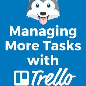 Trelloの紹介- プロジェクト管理ツール-