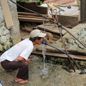 フィリピン・420万世帯相当が食料が手に入らず飢餓を経験したとの5月の調査結果を発表