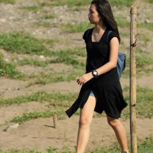 美女と珈琲 フィリピン美人便り